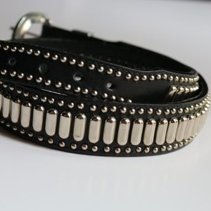 Studded Belt Sz: 32